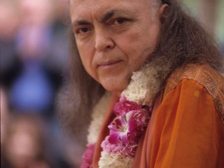 Da Bright Purnima Bhava