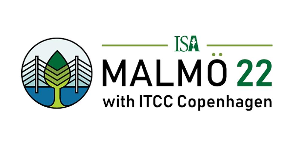 ISA Malmö 22 with ITCC Copenhagen