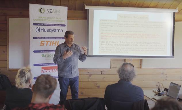 Tree Healthcare & Biodiversity Workshop 3 – Session 4