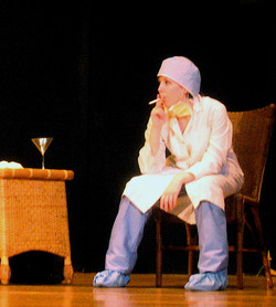 Despina in Cosi fan Tutte, 2005
