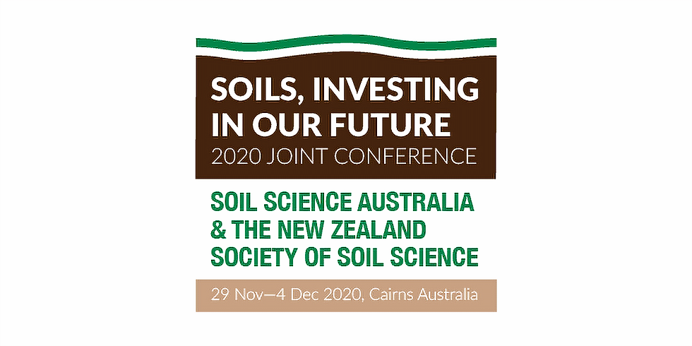 Soils, Investing In Our Future