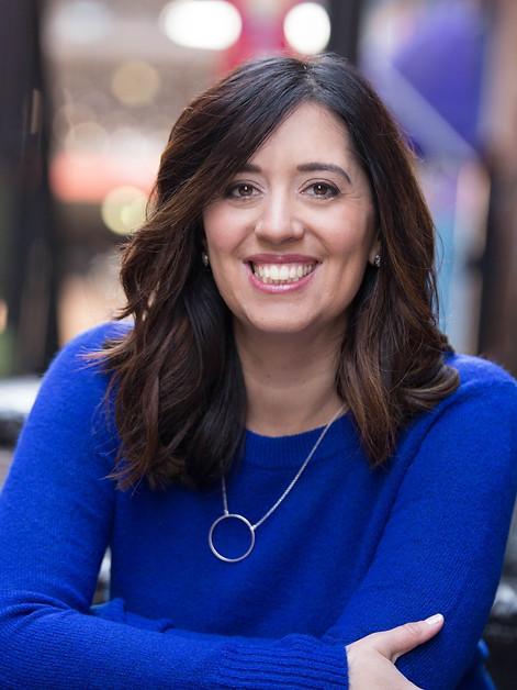 Rebecca Pieper, President
