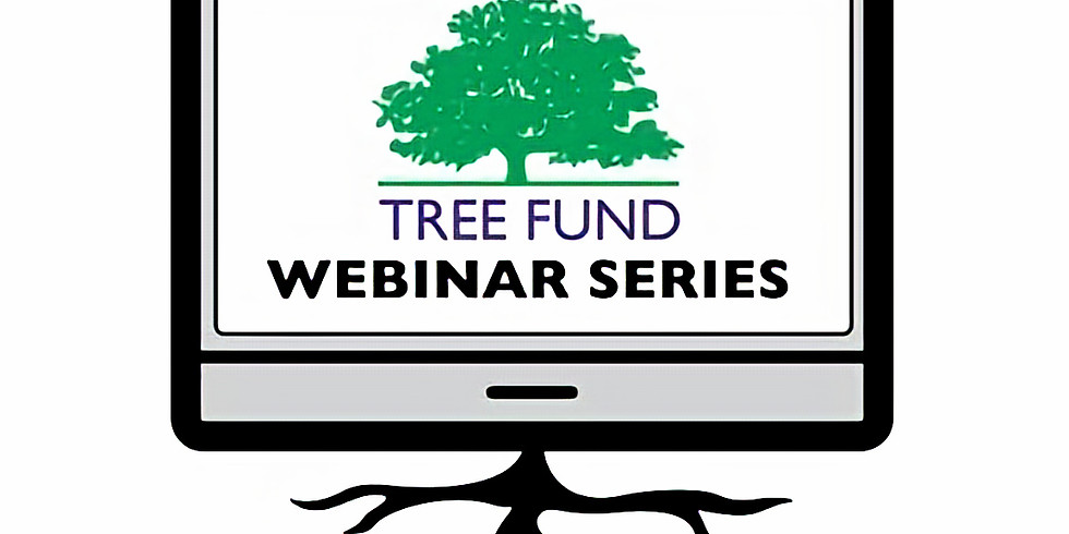 Webinar: Protecting Trees From Construction Impacts (Andrew Benson PhD)