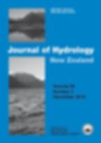 103256 Hydrology Journal Vol 58 No.2 OFC