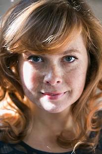 Ellie Escher, Director at Large