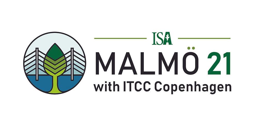 Malmö 21 with ITCC Copenhagen