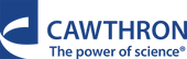 Cawthron logo The power of science R Blu