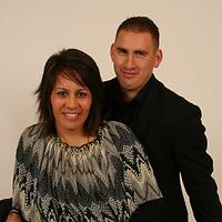 Wiremu and Marsella Edmonds