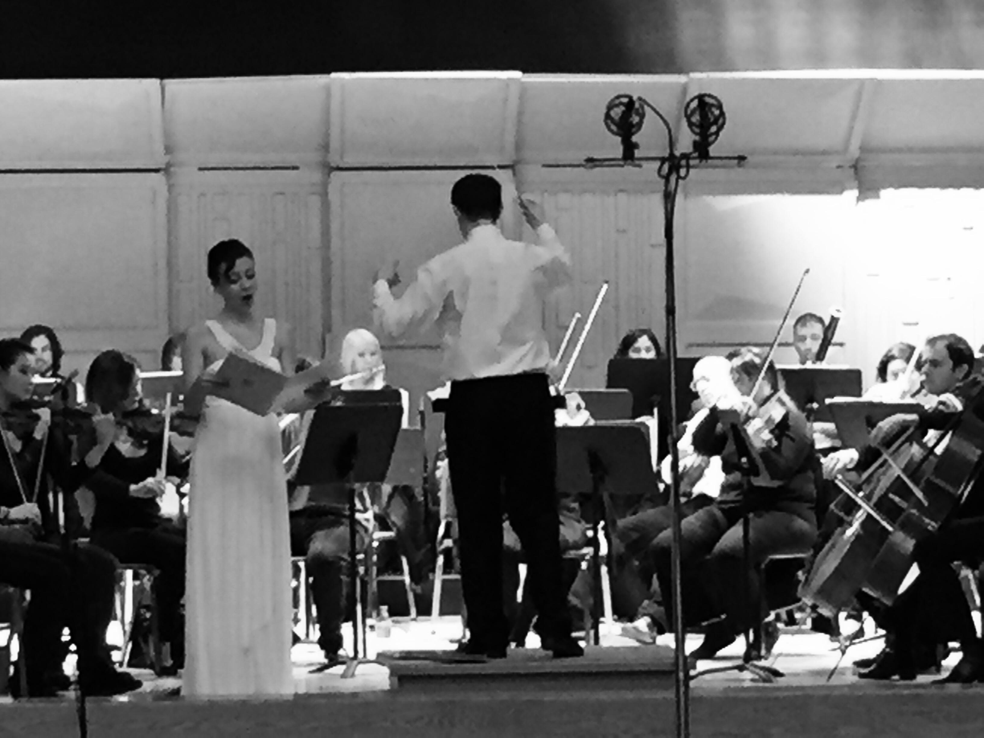 Astoria Symphony, 2015