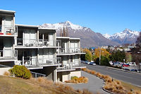 Whistler Holiday Apartments