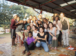 IE Volunteers & Classroom Leaders
