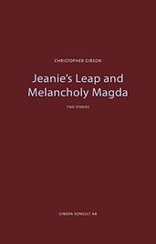 Bokomslag Jeanie's Leap and Melancholy Magda