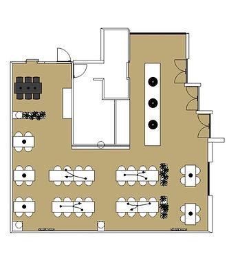 Komori Kantine plattegrond.jpg