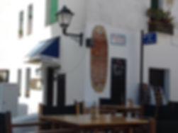 Bakery Cala Torret Menorca