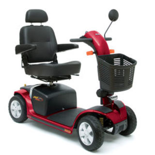 mobility scooter menorca