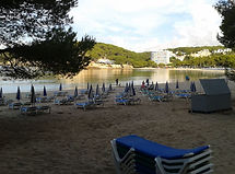 Cala Galdana beach2.JPG