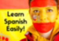 Learning Spanish Easily