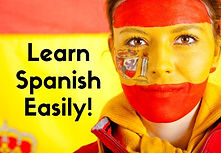 Learning Spanish Easily