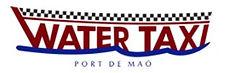 Water Taxi Mahon.JPG