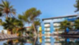 Occidental Hotel Pinta Punta Menorca.JPG