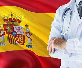 spanish doctor Menorca