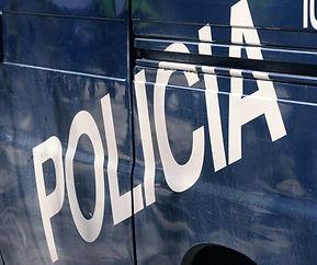Menorca Policia