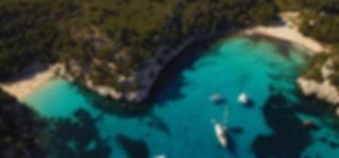 Menorca Best Beaches and some hidden Gems