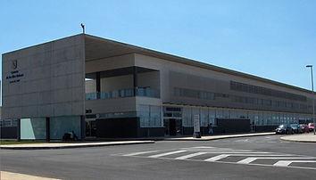 Menorca Hospital Mahon