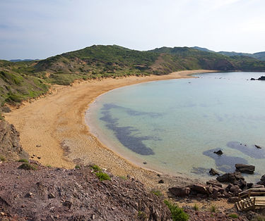 Cavalleria Beach Menorca.jpg