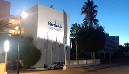 Veraclub Hotel Santo Tomas Menorca