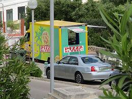 Pizza Al Vuel Binibeca Nou Menorca
