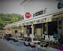 Cafeteria Halley Santo Tomas