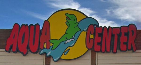 Los Delfines Aqua Centre.JPG