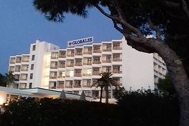 Globales Hotel Santo Tomas