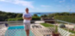 Villa Paradis Binibeca Menorca