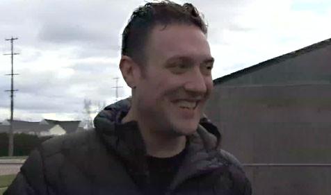 Andy Bro, Canton, MI Bartender