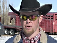 Chris Carnahan, Kiowa, CO Rancher