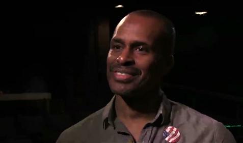 Keith Josef Adkins, New York, NY Playwright