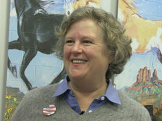 Ellen Eggleston, Denver, CO Public Defense Attorney