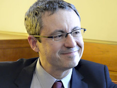 Xavier Costa, Boston, MA University Dean