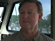 Russell Dize, Tilghman Island, MD Waterman/Captain