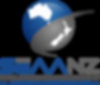 SEAANZ Vertical Logo