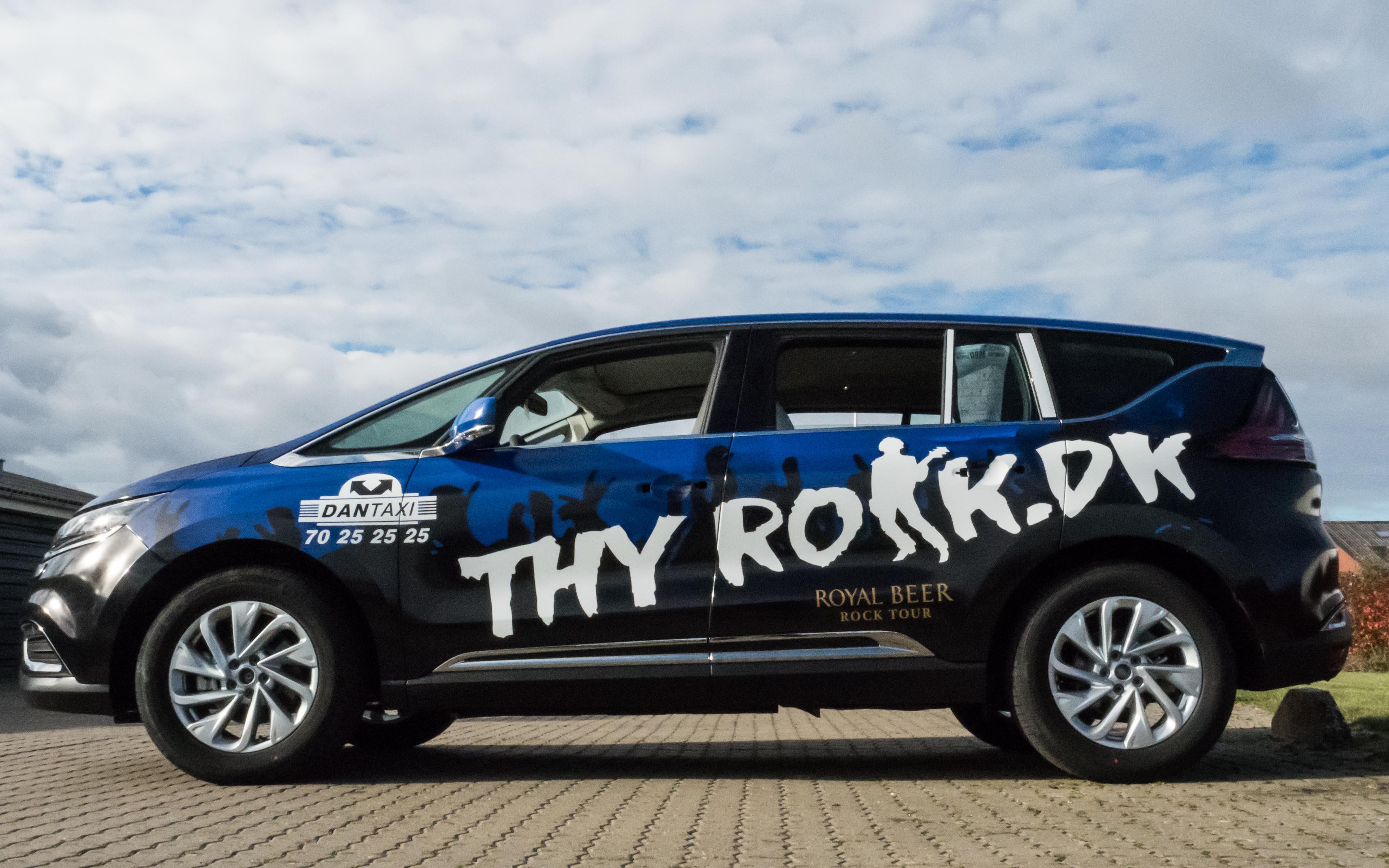 Thy Rock Taxi-6