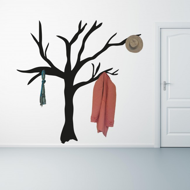 wallsticker-stumtjener