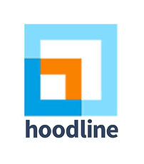 Hoodline logo for article
