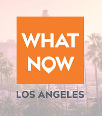 What Now Los Angeles Logo for article