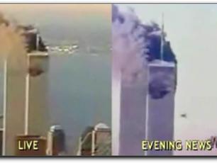 Markus Allen - September 11 Conspiracy Theorist