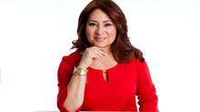Rosalinda Randall: Don't Burp in the Boardroom