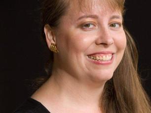 Debbie Viguié: Author, Demonologist and Exorcist