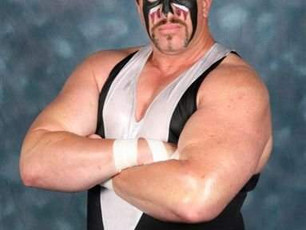 Jeff Bearden - Retired Professional Wrestler